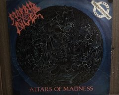 Morbid Angel - Altars Of Madness LP - comprar online