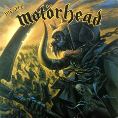 Motorhead - We Are Motörhead LP