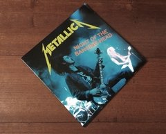 Metallica - Night Of The Banging Head 2xLP + Pôster