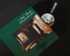 Nick Drake - Five Leaves Left LP na internet