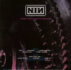 Nine Inch Nails - Pretty Hate Machine Sessions - comprar online