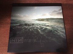 Nine Inch Nails - Wild in Woodstock 2xLP - comprar online