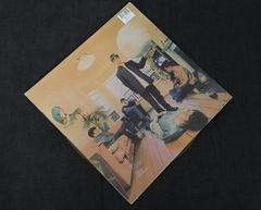 Oasis - Definitely Maybe LP Dourado - comprar online