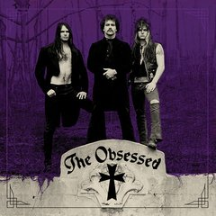 The Obsessed - The Obsessed LP