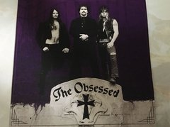 The Obsessed - The Obsessed LP - comprar online
