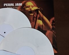 Pearl Jam - Drawing Pictures Of Mountain Tops 2xLP - Anomalia Distro