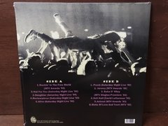 Pearl Jam - Not For You: Rare Radio & TV Broadcasts LP na internet