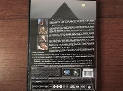 Pink Floyd The Dark Side Of The Moon - DVD - comprar online