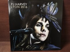 PJ Harvey ?- Lyon 2016 LP