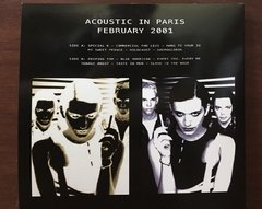 Placebo - Acoustic In Paris LP - comprar online