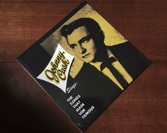 Johnny Cash - Sings The Songs That Made Him Famous LP na internet