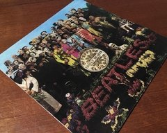 Beatles - Sgt. Pepper's Lonely Hearts Club Band LP - comprar online