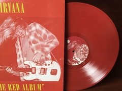 Nirvana - The Red Album LP na internet