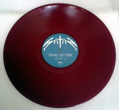 Satan -  Trail Of Fire - Live In North America - comprar online