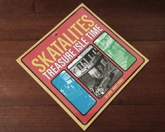 Skatalites - Treasure Isle Time LP