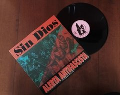 Sin Dios - Alerta Antifascista LP na internet