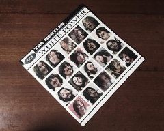 Beatles - White Power - Most Updated Unpolitically Correct Beatles Album LP