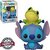 POP Stitch with Frog Lilo & Stitch 986