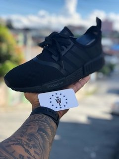 Adidas NMD - Outlet W Imports