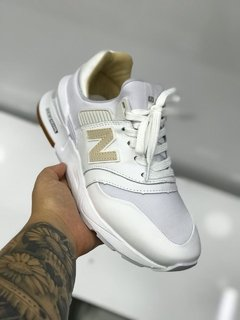 NEW BALANCE 997 - Outlet W Imports