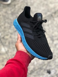 ULTRABOOST FUTUREKRAFT 4D