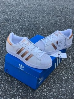 ADIDAS SUPERSTAR - Outlet W Imports
