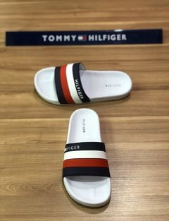 CHINELO TOMMY HILFIGER