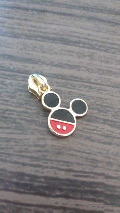Cursor Mickey Color na internet