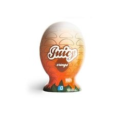 Masturbador Juicy Orange Laranja - comprar online