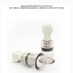 Sugador de Mamilo Nip Suction - 1 unidade na internet