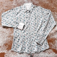 Camisete Floral Rodeo Way ML