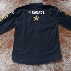 Camisa Bordada Radade Star ML na internet