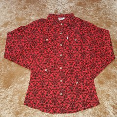 Camisete Floral Apache ML
