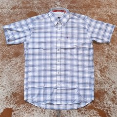 Camisa Bucks Western Estampada MC