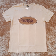 Camiseta Wrangler Estampada WM8054