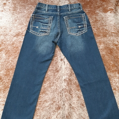 Calça West Dust Defender Two - Texas Rodeo Store