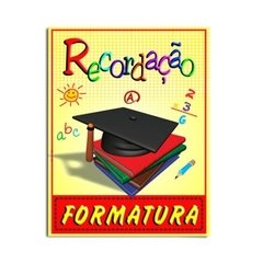 FOR012 - FORMATURA 3D