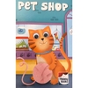 Livro Pop-Up Pet Shop