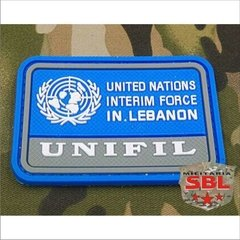 Patch Emborrachado UNIFIL