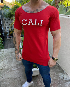 Camiseta Cali Red na internet