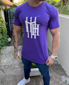 Camiseta Mahe Purple