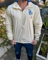 JAQUETA CORTA VENTO (WINDBREAKER) MLB LOS ANGELES DODGERS COLLEGE SCHOOL