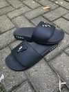 Chinelo Toro Slide Black