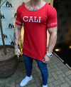 Camiseta Cali Exclusive Red - comprar online
