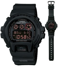 G-SHOCK DW-6900MS - Califorstyle