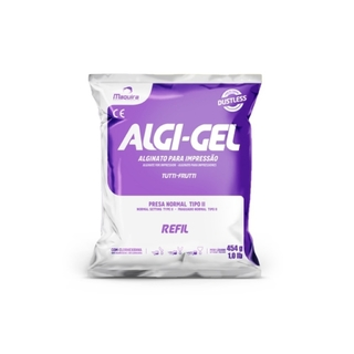 Alginato Algi-Gel | Maquira