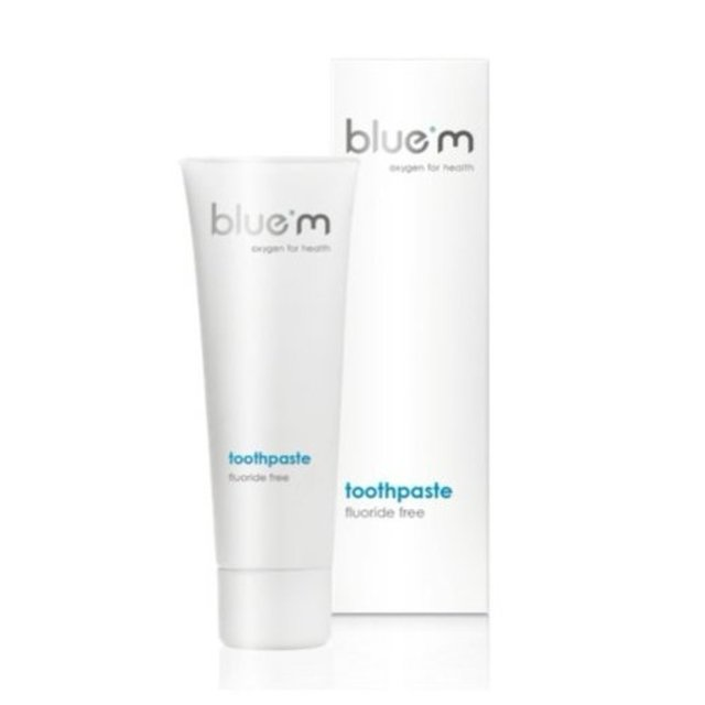 BlueM Creme Dental 75ml