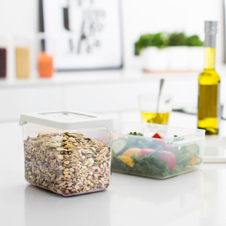 Smart Store Dry Food Keeper 0,8 L 7722610  chico