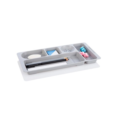 PEN TRAY 46102GR grafito