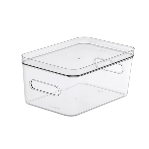Compact M kitchen medium 10890 5,3 M base clear / tapa clear